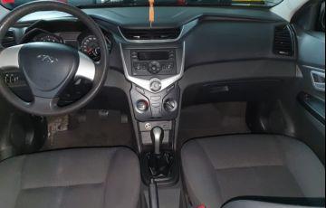 Chery Celer Sedan 1.5 16V (Flex) - Foto #2