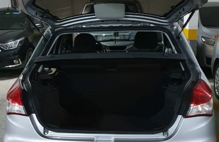 Chery Celer Sedan 1.5 16V (Flex) - Foto #9