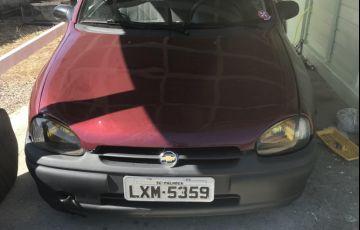 Chevrolet Corsa Hatch Wind Piquet 1.0 MPFi - Foto #2