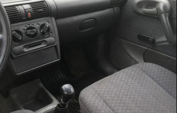 Chevrolet Corsa Hatch Wind Piquet 1.0 MPFi - Foto #3