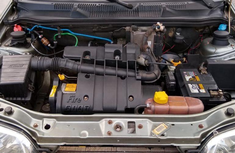 Fiat Palio Fire 1.0 8V (Flex) 2p - Foto #7
