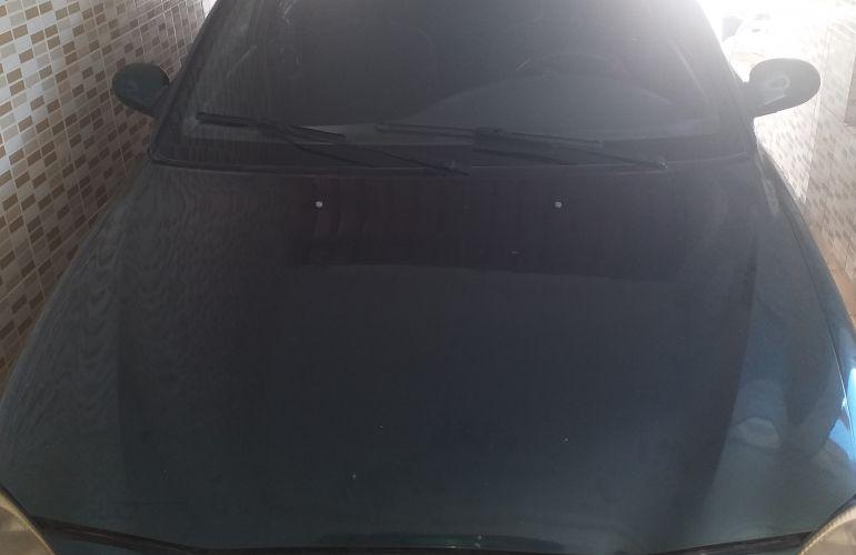 Kia Shuma 1.5 16V (aut) - Foto #2