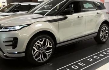 Land Rover Range Rover Evoque P300 R-Dynamic HSE 2.0