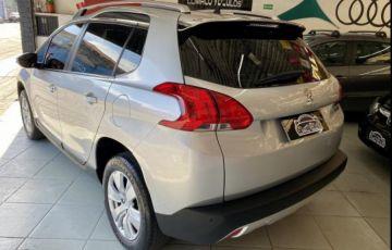 Peugeot 2008 Allure 1.6 16V (Flex) - Foto #3
