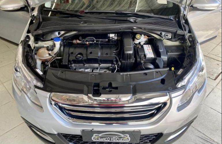 Peugeot 2008 Allure 1.6 16V (Flex) - Foto #5