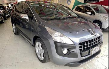 Peugeot 3008 1.6 THP Allure (Aut)