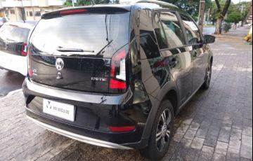 Volkswagen up! 1.0 TSI Xtreme - Foto #6