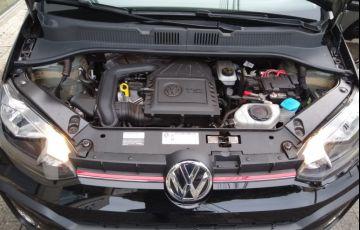Volkswagen up! 1.0 TSI Xtreme - Foto #10