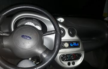 Ford Ka Action MP3 1.6 L