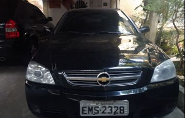 Chevrolet Astra Hatch Advantage 2.0 (Flex)