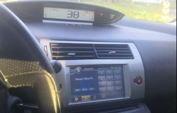 Citroën C4 Exclusive Sport Solaris 2.0 16V (Flex) (Aut) - Foto #3