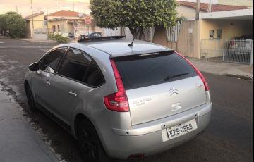 Citroën C4 Exclusive Sport Solaris 2.0 16V (Flex) (Aut) - Foto #7