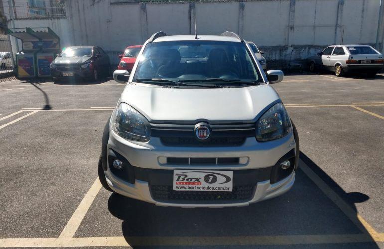 Fiat Uno Way 1.0 Firefly (Flex) - Foto #6