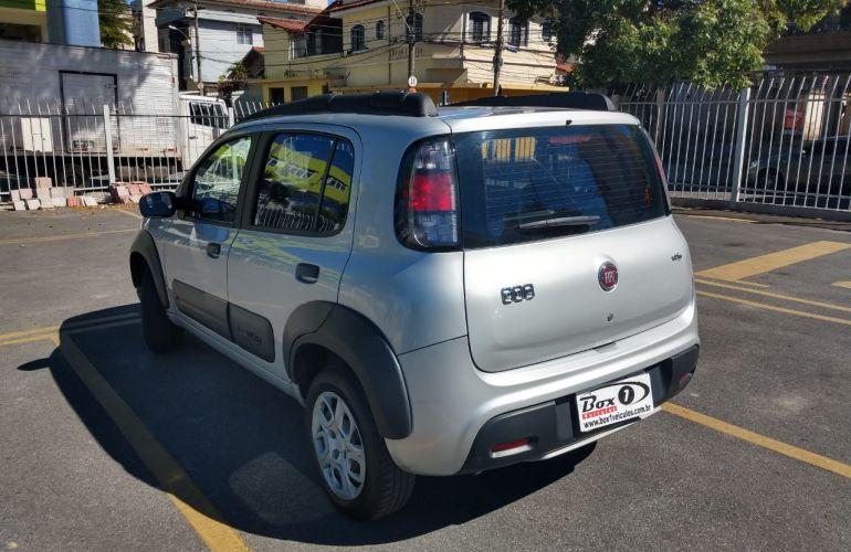 Fiat Uno Way 1.0 Firefly (Flex) - Foto #7