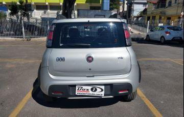 Fiat Uno Way 1.0 Firefly (Flex) - Foto #9