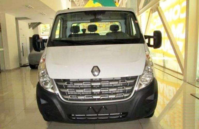 Renault Master 2.3 DCi Chassi-cabine L2h1 - Foto #2