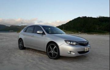 Subaru Impreza 2.0 16V