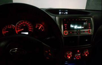 Subaru Impreza 2.0 16V - Foto #4