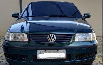 Volkswagen Gol 1.0 MI 16V (G3)