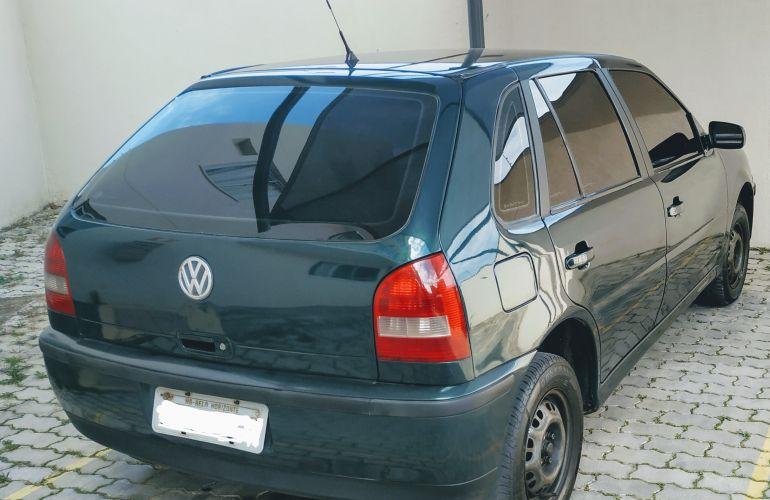 Volkswagen Gol 1.0 MI 16V (G3) - Foto #3