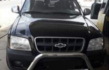 Chevrolet Blazer DLX 4x4 2.8  (nova série)