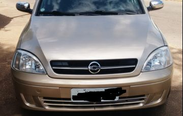 Chevrolet Corsa Sedan Maxx 1.4 (Flex) - Foto #9