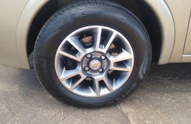 Chevrolet Corsa Sedan Maxx 1.4 (Flex) - Foto #10
