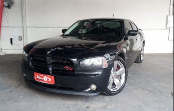Dodge Charger RT Daytona 5.7 V8