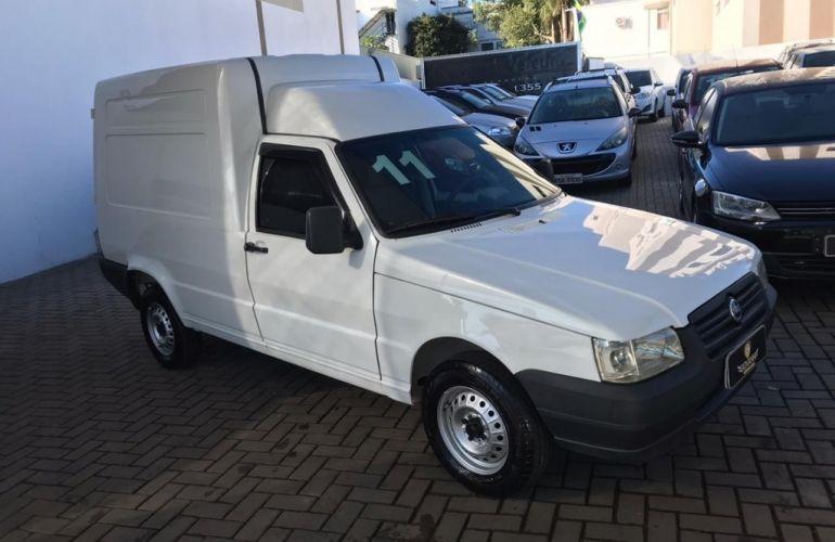 Fiat Fiorino Furgão 1.3 (Flex) - Foto #1