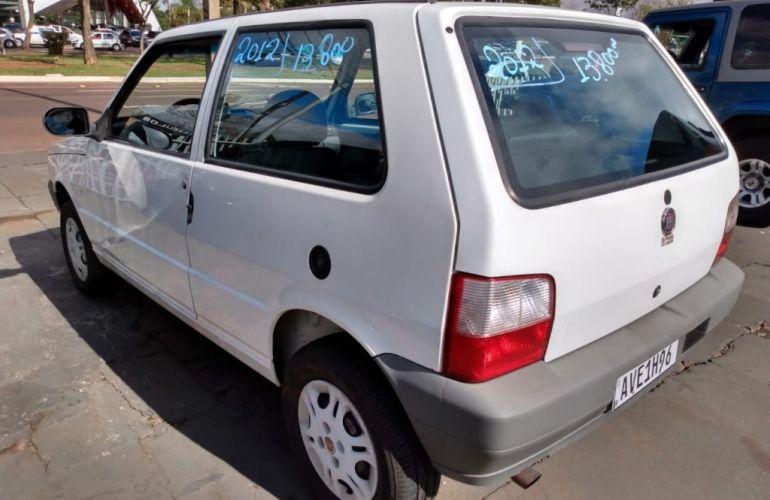 Fiat Uno Mille Fire 1.0 (Flex) - Foto #5