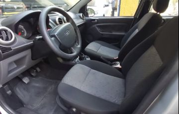 Ford Fiesta Hatch Rocam 1.6 (Flex) - Foto #6