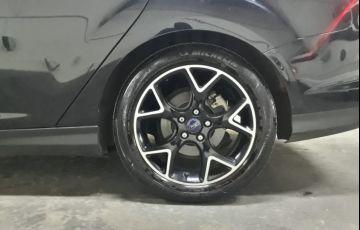 Ford Focus Sedan Titanium Plus 2.0 16V PowerShift (Aut) - Foto #3
