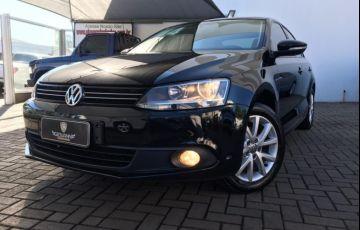 Volkswagen Jetta 2.0 Comfortline Tiptronic (Flex)