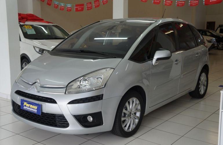 Citroën C4 Picasso 2.0 16V (aut) - Foto #1