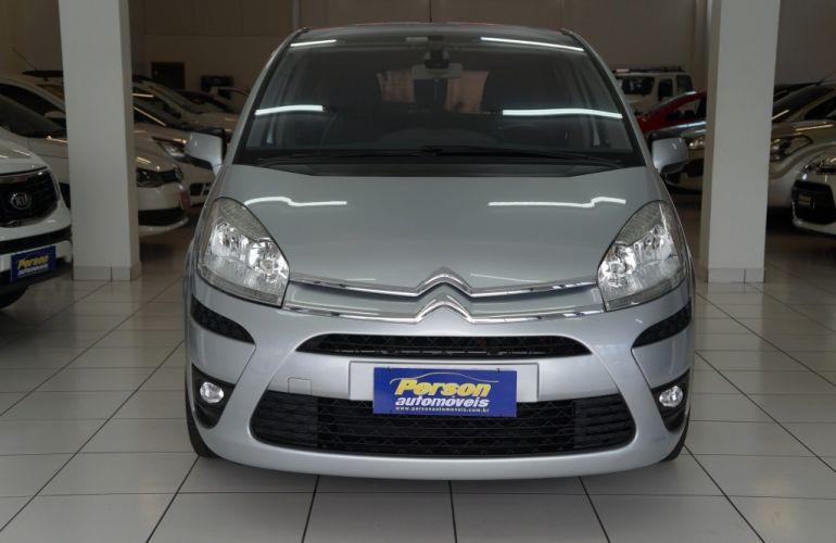Citroën C4 Picasso 2.0 16V (aut) - Foto #2