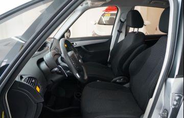 Citroën C4 Picasso 2.0 16V (aut) - Foto #7