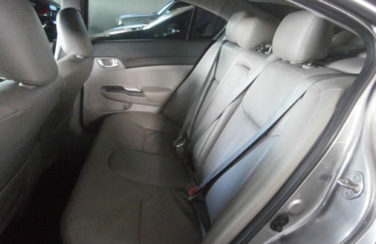 Toyota RAV4 2.0 CVT 4x4 - Foto #7