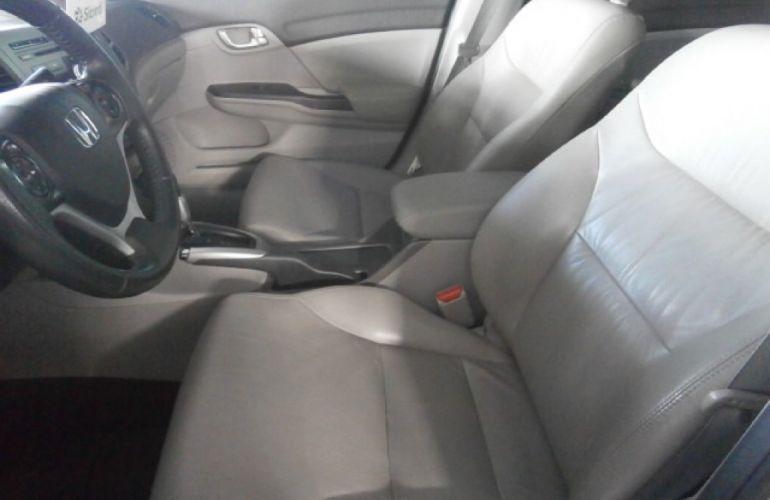 Toyota RAV4 2.0 CVT 4x4 - Foto #8