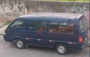 Hyundai H 100 GLS 2.6