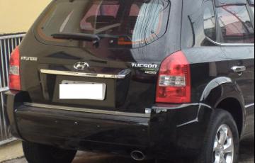 Hyundai Tucson GLS 2.0 16V (Flex) (aut)