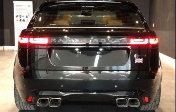 Land Rover Range Rover Velar P550 SVAUTOBIOGRAPHY DYNAMIC EDITION 5.0 V8