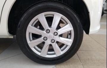 Toyota Etios X Plus 1.5 (Flex) - Foto #5