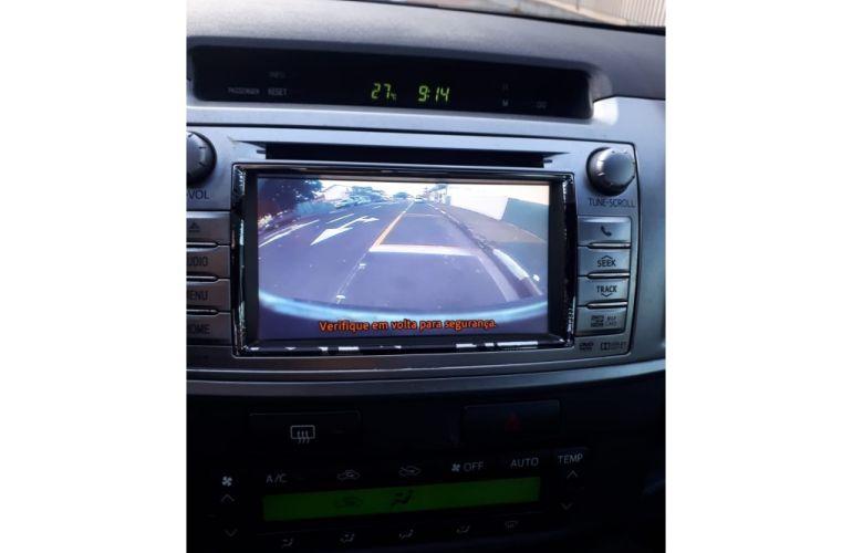 Toyota Hilux 3.0 TDI 4x4 CD SRV (Aut) - Foto #7