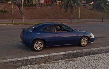 Fiat Coupe 2.0 16V - Foto #3