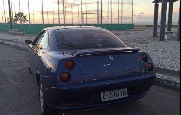 Fiat Coupe 2.0 16V - Foto #5