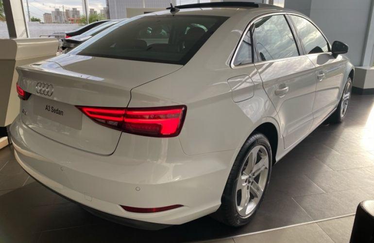 Audi A3 1.4 TFSI Sedan Prestige Plus Tech - Foto #2