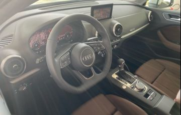 Audi A3 1.4 TFSI Sedan Prestige Plus Tech - Foto #3