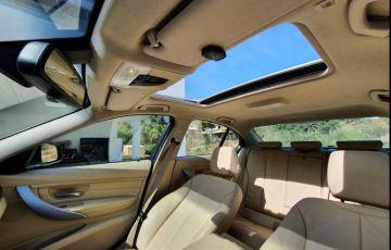 BMW 328i Luxury (Aut)