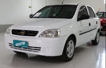 Chevrolet Corsa Sedan Maxx 1.0 Mpfi 8V Flexpower