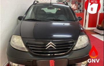 Citroën C3 1.4 I Xtr 8V Flex 4p Manual